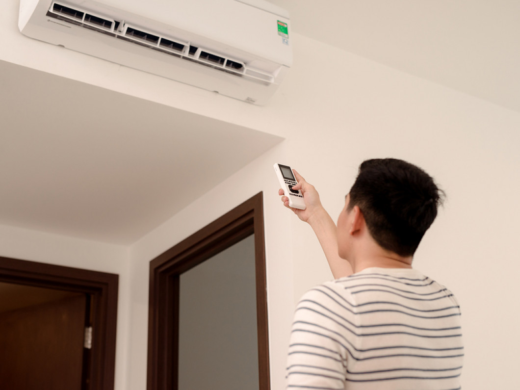 Have a hard time keeping up with your HVAC maintenance?